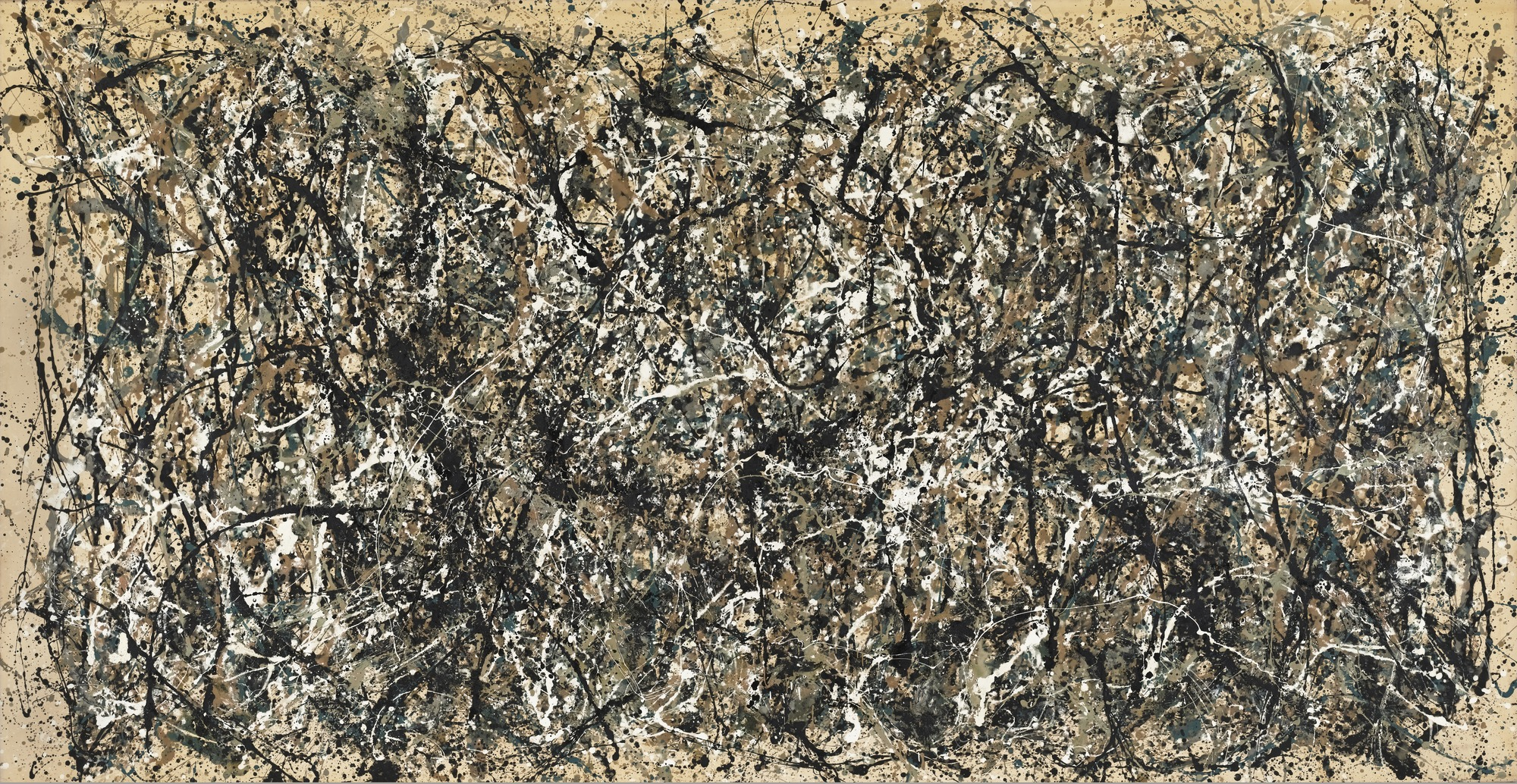 Pollock One 31